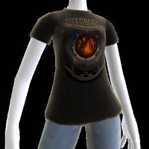 Handyman Heart T-Shirt