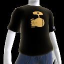 Camiseta Bomba Rompecabezas