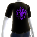 Darksiders II Series Symbol Shirt