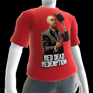 Nigel West Dickens T-Shirt