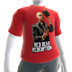 Camiseta de Nigel West Dickens