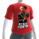 Camiseta de Nigel West Dickens