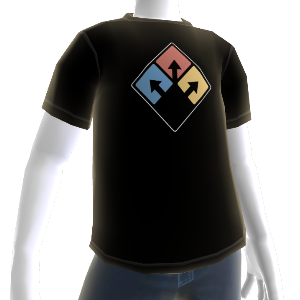 Quadwrangle Industries Shirt - Male
