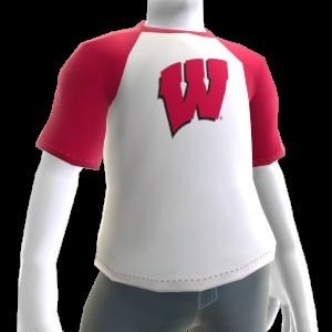 Wisconsin Baseball T-Shirt