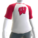 Wisconsin Baseball T-Shirt