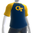 Georgia Tech Baseball T-Shirt