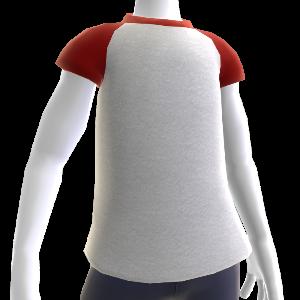 Tee-Shirt de Baseball