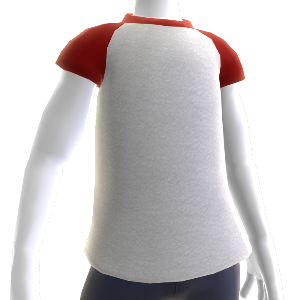 Baseball Workout Shirt