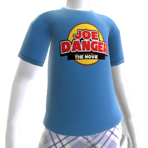Joe Danger 2 T-shirt