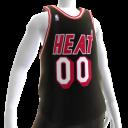 1988-1999 Heat Away Jersey