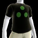 La camiseta con los puntos verdes NVG