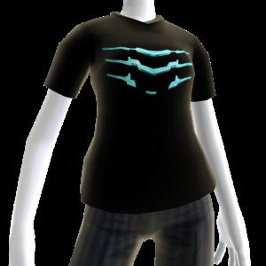 Dead Space 3 Visor T-Shirt