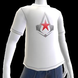Red Star Crest T-shirt