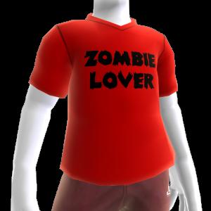 Zombie Lover Tee