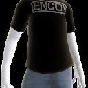 Camiseta de Encom