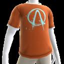 Camiseta con emblema de la Cámara