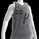 Spurs Alternate Jersey