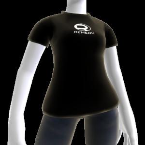 Remedy Logo Shirt