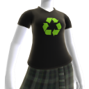 T-shirt Reciclar