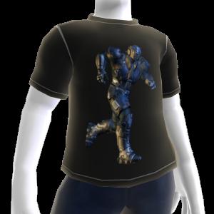 Running Agent Shirt