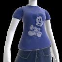 T-shirt Mickey