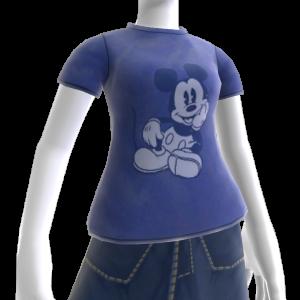 Camiseta de Mickey Mouse