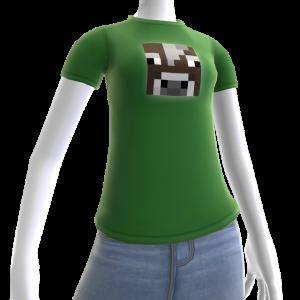 소 티셔츠