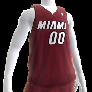 Heat Alternate Jersey