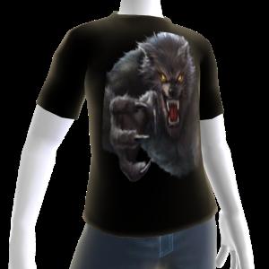 Epic Werewolf 2 T-Shirt