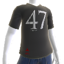 T-Shirt Agent 47