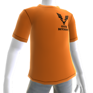 T-shirt STAG