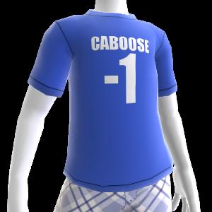 RvB Caboose T-Shirt