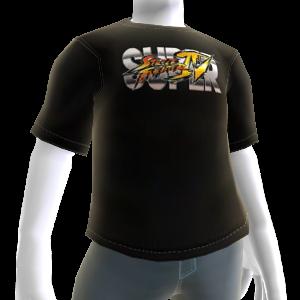 Super Logo T-shirt
