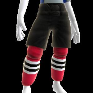 Chicago Blackhawks Game Pants