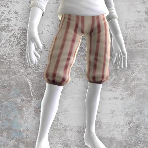 Risen 2 Pantalones de marinero malolientes