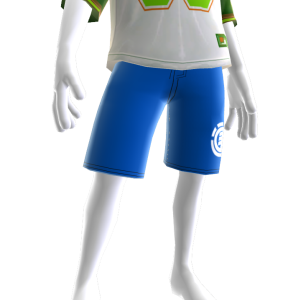 Element Aruba Shorts - Royal