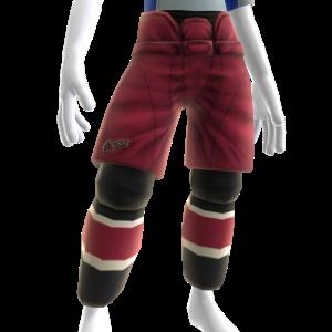 Phoenix Coyotes Alternate Pants