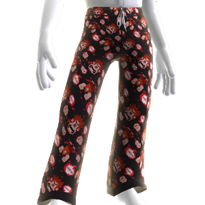 Wreck-It Ralph Lounge Pants