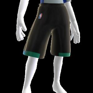 Bucks Alternate 2016 Shorts