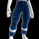 Penn State Hockey Pants