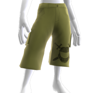 Halo-Cargo-Shorts