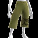 Halo Cargo Shorts