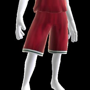 Bucks Alternate Shorts