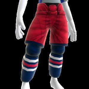Columbus Blue Jackets Game Pants