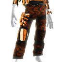 Halloween Modular Pants