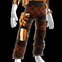 Halloween Modular Pants