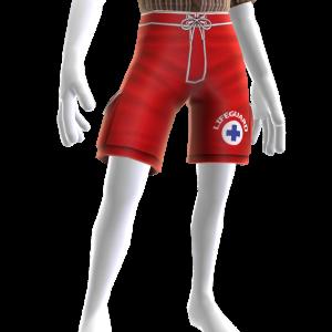 Lifeguard Trunks