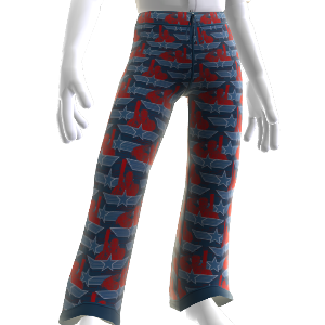 Iron Patriot Lounge pants