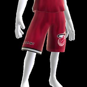 1995-1999 Heat Shorts