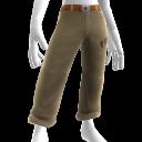 Pantalon Crew